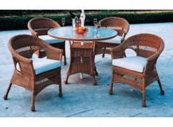 """Seabreeze Dining Table 36"""" (UPS $50)"""