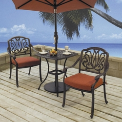 Springfield Bistro Set of Three