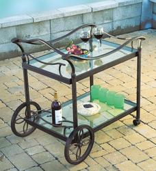 Springfield Tea Cart (UPS $85) (15% Off!)