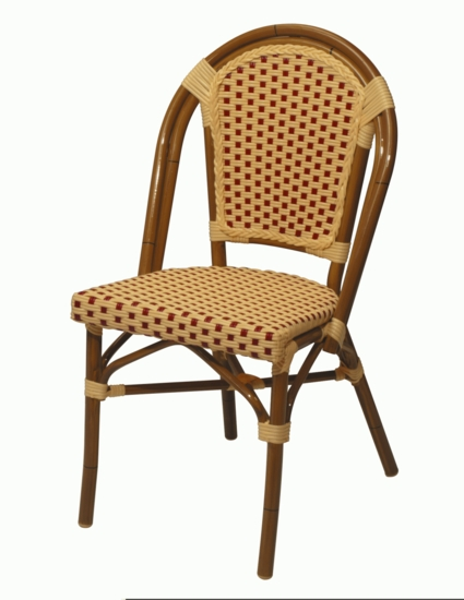 Stackable Cafe Style B Chair (UPS $65)