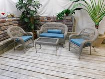 Tavenier Porch Set of Four (MF)