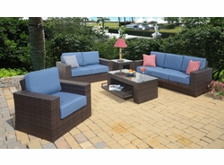 Titan Living Collection Set of 5 (MF)