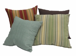 Toss Pillows (UPS $20)