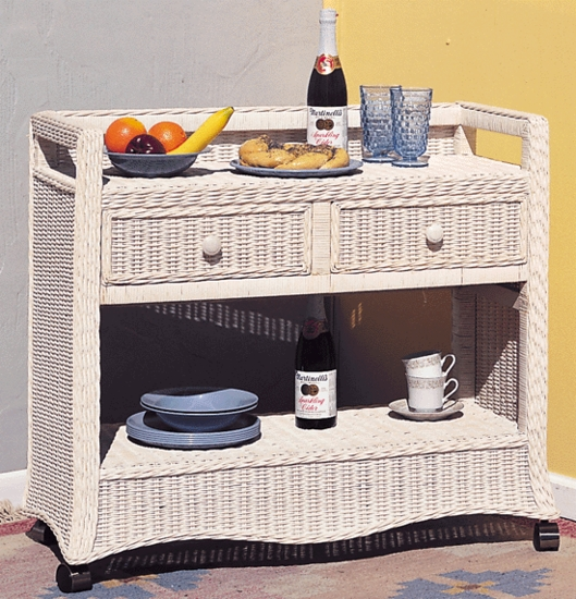 Town & Country Serving Cart (UPS $75)