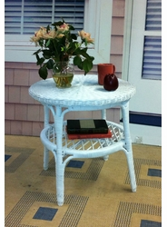 Tranquility End Table (UPS $35)