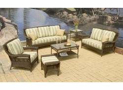 Tranquility Living Set of Four (MF)