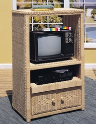 TV / VCR Cabinets Click picture for details