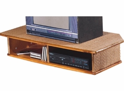 "TV Wicker Turntable (UPS $45) <br>(For a 36"" TV)"