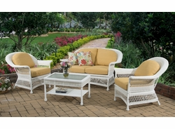 York Porch Set of Four (MF)