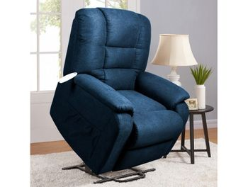 325 Rockwell Wall Hugger Lift Up Recliner