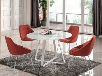 5PC Vera Modern Dining Collection