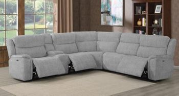 6PC sectional  # 609510PP
