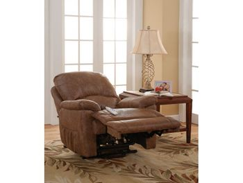 882 Mystic Wall Hugger Lift Up Recliner