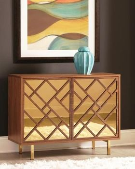 Accent Cabinet 950810