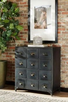 Accent Cabinet 950855