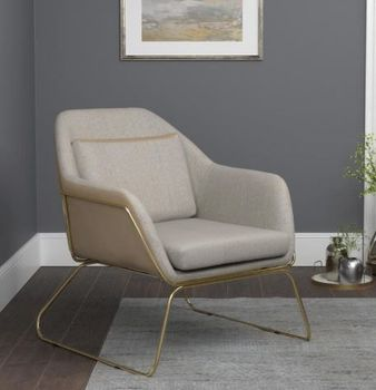 Accent chair # 903981