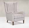 ACCENT CHAIR Made in USA Living room # 1620