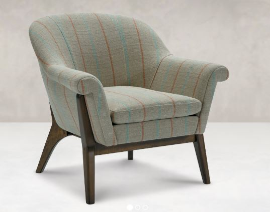 Accent Chair Made In Usa Living Room 1720