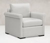 ACCENT CHAIR Made in USA Living room # 30210