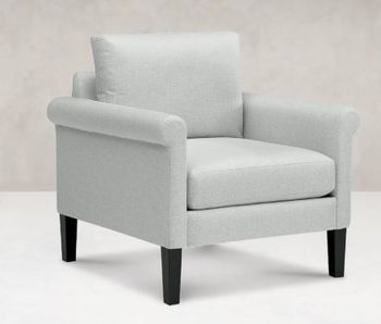Custom ACCENT CHAIR Made in USA Living room # 31210