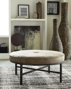 Accent Ottoman 910210 by Scott Living