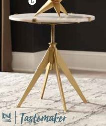 Accent Table 930104 by Scott Living
