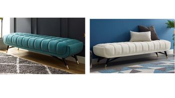 Adept Performance Velvet Bench # 3061