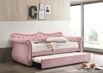 Adkins Daybed with Trundle bed 39420