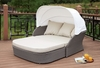AIDA PATIO CANOPY OS2107 DAYBED