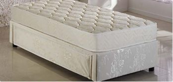 ALIZE HIGH RISE WITH EXTRA MATTRESS