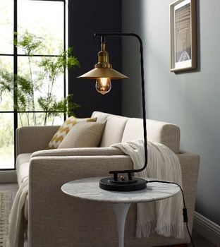 Amenity Table Lamp 2940