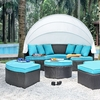 ARIA PATIO OS2117 DAYBED