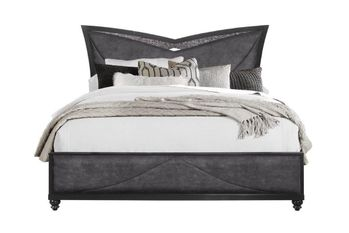 Beverly Queen size bed