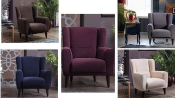 Bolton Accent Chair
