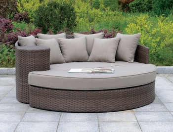 Calio Daybed with ottoman