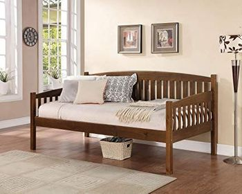 Caryn Wooden Day Bed # 39090
