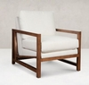 CHAIR Made in USA Living room # 1602