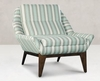 CHAIR Made in USA Living room # 1635
