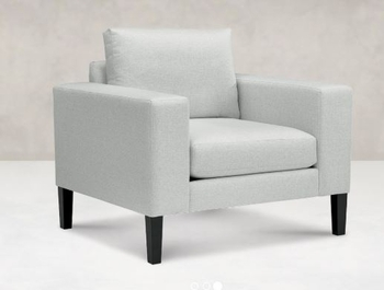 CHAIR Made in USA Living room # 31710