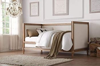 Charlton Upholstered Day Bed # 39175