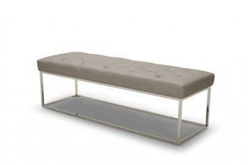 Chelsea Lux Bench