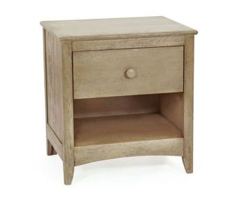Chesapeake Secrets Nightstand - 10 Year Warranty