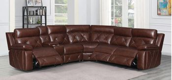 Chester 6-Piece Power^2 Sectional 603440