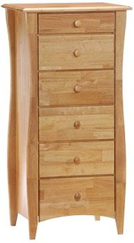 Clove Lingerie Chest - 10 Year Warranty