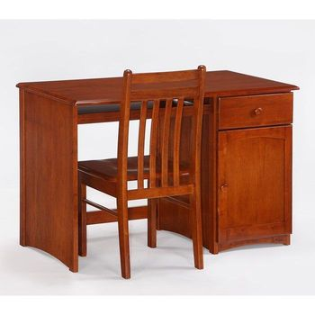 Clove Student Desk only - 10 Year Warranty