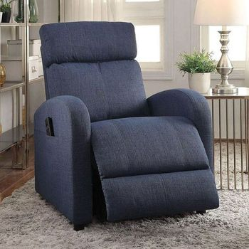 Concha with Power Lift Recliner chair # 59347