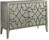 Contemporary Accent Cabinet # 950631