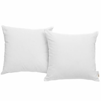CONVENE TWO PIECE OUTDOOR PATIO 2001 PILLOW SET