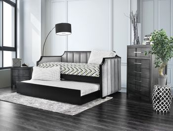 Costanza Day Bed with trundle