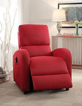 Croria with Power Lift Recliner chair # 59345